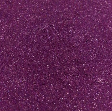 Sterling Pearl Ultra Purple Dust, 2.5 grams