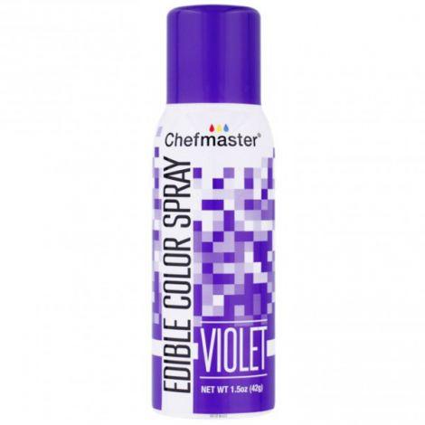 Edible Violet Spray - 1.5 oz.
