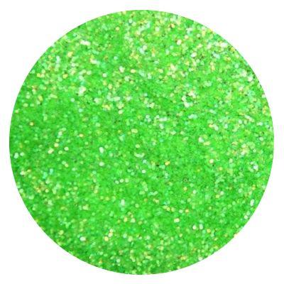 Disco Shaker Vivid Green, 5 grams