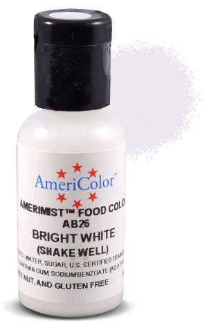 Amerimist Bright White .65 oz