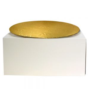 "10"" Single Combo Pack With 1/4"" Round Gold Drum"